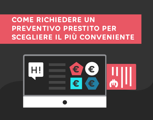 Preventivo online prestito  My-Rome...